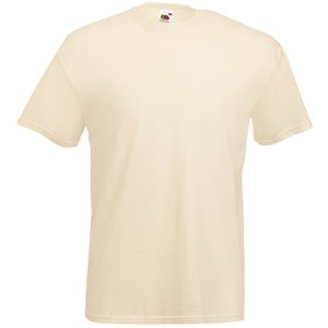 Fruit of The Loom Value Weight T-Shirt - Coloured Image 13 of 28