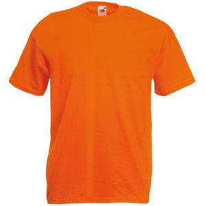 Fruit of The Loom Value Weight T-Shirt - Coloured Image 19 of 28