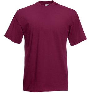 Fruit of The Loom Value Weight T-Shirt - Coloured Image 20 of 28