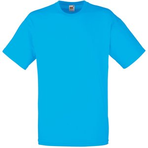 Fruit of The Loom Value Weight T-Shirt - Coloured Image 27 of 28