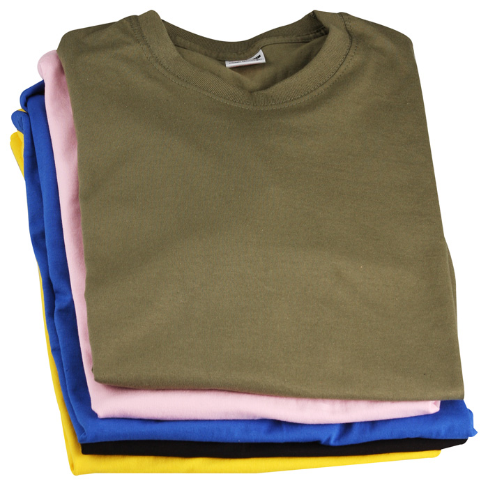 32165d7bf735bd 4imprint.ie: Fruit of The Loom Value Weight T-Shirt - Coloured 602084C