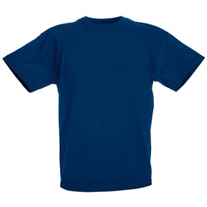 Fruit of the Loom Kid's Value Weight T-Shirt - Coloured Image 13 of 18