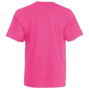 Fruit of the Loom Kid's Value Weight T-Shirt - Coloured Image 18 of 18
