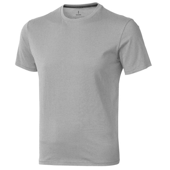 91fe746c 4imprint.ie: Elevate Men's Nanaimo T-Shirt 602134