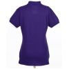 View Extra Image 1 of 5 of Gildan Women's DryBlend Double Pique Polo Shirt - Coloured - Embroidered