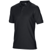 View Extra Image 1 of 1 of Gildan DryBlend Double Pique Polo Shirt - Coloured - Printed