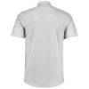 View Extra Image 8 of 14 of Kustom Kit Men's Poplin Shirt - Short Sleeve