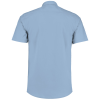 View Extra Image 9 of 14 of Kustom Kit Men's Poplin Shirt - Short Sleeve