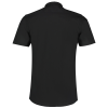 View Extra Image 14 of 14 of Kustom Kit Men's Poplin Shirt - Short Sleeve
