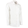 View Extra Image 1 of 14 of Kustom Kit Men's Poplin Shirt - Long Sleeve