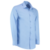 View Extra Image 7 of 14 of Kustom Kit Men's Poplin Shirt - Long Sleeve
