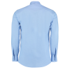 View Extra Image 8 of 14 of Kustom Kit Men's Poplin Shirt - Long Sleeve