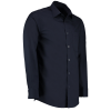 View Extra Image 10 of 14 of Kustom Kit Men's Poplin Shirt - Long Sleeve
