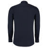 View Extra Image 11 of 14 of Kustom Kit Men's Poplin Shirt - Long Sleeve