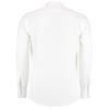 View Extra Image 2 of 14 of Kustom Kit Men's Poplin Shirt - Long Sleeve