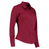 View Extra Image 13 of 15 of Kustom Kit Women's Poplin Shirt - Long Sleeve