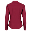 View Extra Image 14 of 15 of Kustom Kit Women's Poplin Shirt - Long Sleeve