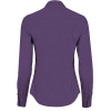 View Extra Image 5 of 15 of Kustom Kit Women's Poplin Shirt - Long Sleeve