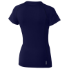View Extra Image 1 of 2 of Elevate Kingston Women's Cool Fit T-Shirt
