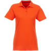 View Extra Image 5 of 5 of Helios Women's Polo Shirt