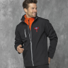 View Extra Image 1 of 4 of Orion Softshell Jacket