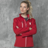 View Extra Image 1 of 6 of Orion Women's Softshell Jacket - Full Colour Transfer