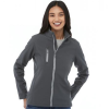 View Extra Image 5 of 6 of Orion Women's Softshell Jacket - Full Colour Transfer