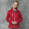 View Extra Image 6 of 6 of Orion Women's Softshell Jacket - Full Colour Transfer
