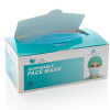 View Extra Image 2 of 4 of Printed Box of Disposable Face Masks
