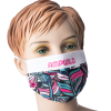 View Extra Image 12 of 12 of Sublimation Printed Face Masks