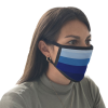 View Extra Image 1 of 1 of Express Full Colour Face Mask