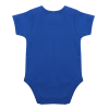 View Extra Image 1 of 1 of Short Sleeve Baby Bodysuit
