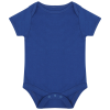 View Extra Image 2 of 10 of Short Sleeve Essential Baby Bodysuit