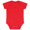View Extra Image 3 of 10 of Short Sleeve Essential Baby Bodysuit