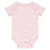 View Extra Image 5 of 10 of Short Sleeve Essential Baby Bodysuit