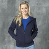 View Image 5 of 7 of Theron Women's Hoodie - Full Colour Transfer