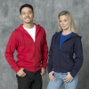 View Image 7 of 7 of Theron Women's Hoodie - Full Colour Transfer