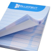 View Extra Image 1 of 4 of A7 50 Sheet Notepad