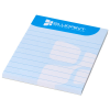 View Extra Image 4 of 4 of A7 50 Sheet Notepad