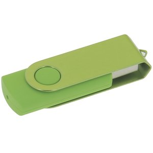 1gb Twister Colour Promotional Flashdrive Image 1 of 5