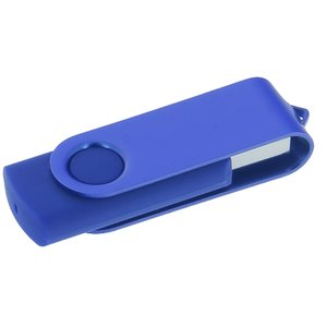 4gb Twister Colour Promotional Flashdrive