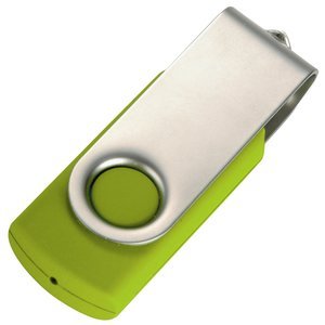 2gb Twister Promotional Flashdrive - 7 Day Image 3 of 6