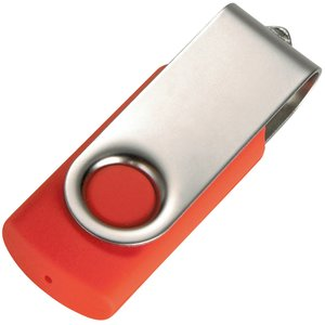 2gb Twister Promotional Flashdrive - 7 Day Image 5 of 6