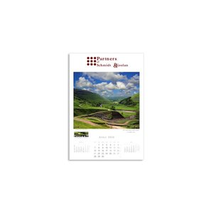 DISC Wall Calendar - Insight Image 1 of 1