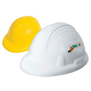 Stress Hard Hat - 2 Day Image 1 of 1