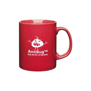 DISC Cambridge AntiBug Mug - Coloured Image 1 of 4