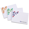 View Extra Image 1 of 1 of BIC® Sticky Notes - A7 - 50 Sheet - Retro Design