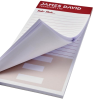 View Extra Image 1 of 1 of Slimline 50 Sheet Notepad