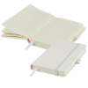 View Image 8 of 12 of Lubeck A6 Soft Skin Notebook - Lined Sheets
