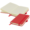 View Image 9 of 12 of Lubeck A6 Soft Skin Notebook - Lined Sheets